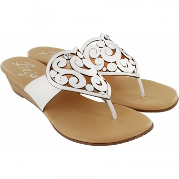 Contempo Lavern Sandals