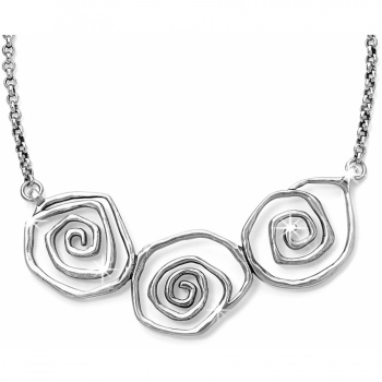 Spring Sprang Necklace