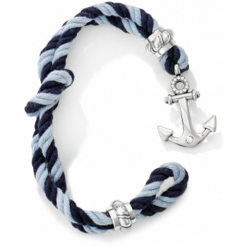 Coastal Twisted Rope Bracelet