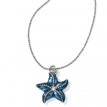 Seascape Star Petite Necklace