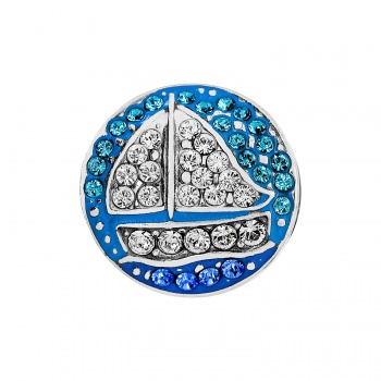 Blingy Sails Bead