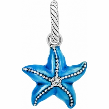Seascape Starfish Charm