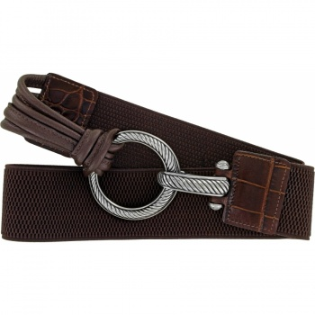 Resort Stretch Belt