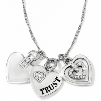 Stories Of…Trust Life Necklace