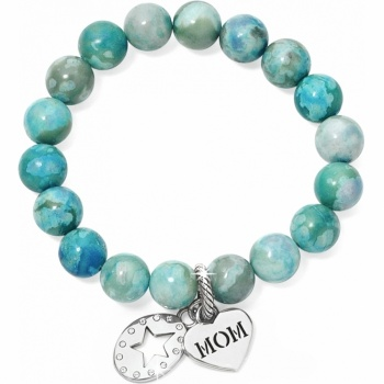 Stories of.. Stories Of…Mom Stretch Bracelet