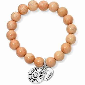 Stories Of…You Are Loved Stretch Bracelet