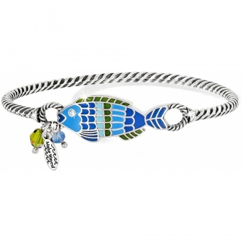 Sea Cove Bangle
