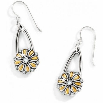 Arianna French Wire Earrings