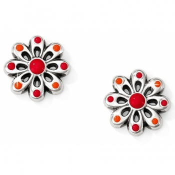 Solea Post Earrings