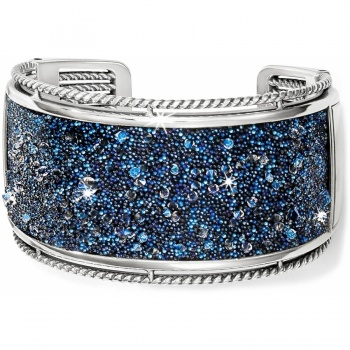 Crystal Medley Crystal Medley Double Hinged Bangle