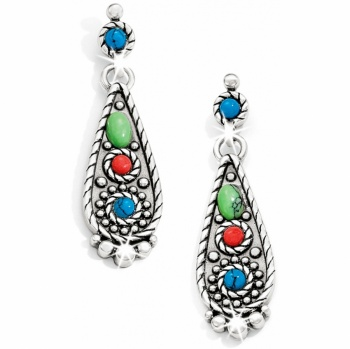 Loretto Mesa Post Drop Earrings