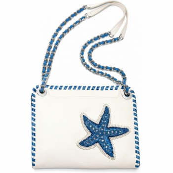 Seascape Star Of The Sea Mini Bag