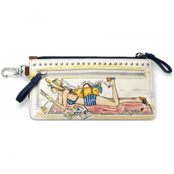 Fashionista By The Sea Essentials Pouch
