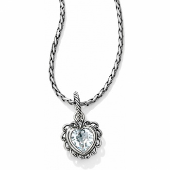 Remarkable Charm Necklace