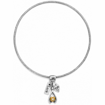 Devotion Devotion Wish Bangle