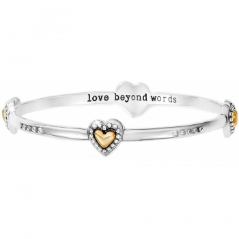 Marci Heart Marci Heart Bangle