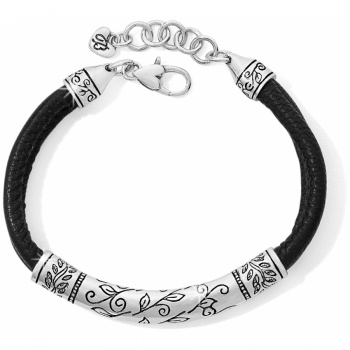 Glastonbury Glastonbury Leather Bracelet
