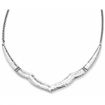 Andaluz Collar Necklace
