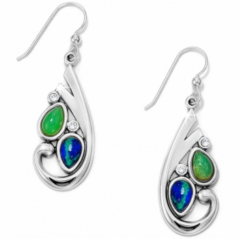 Tierra French Wire Earrings