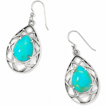 Tranquil Tranquil French Wire Earrings