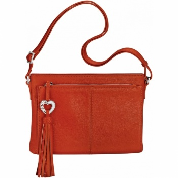 Barbados Banks Cross-Body Organizer Bag