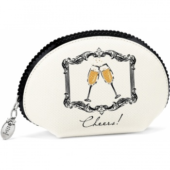 Sweet Shoppe Cheers Medium Dome Pouch