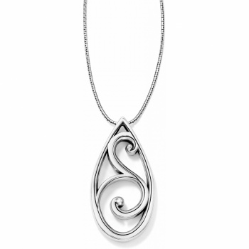 Echoes Convertible Necklace