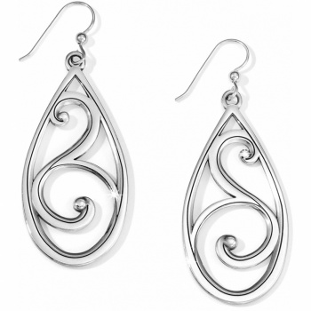 Echoes Echoes French Wire Earrings