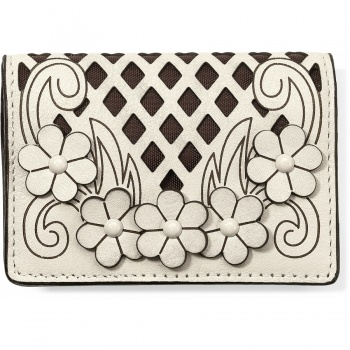 Tivoli Trellis Card Case