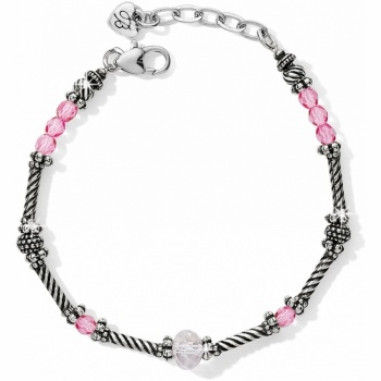 Gleam Gleam Rose Bracelet