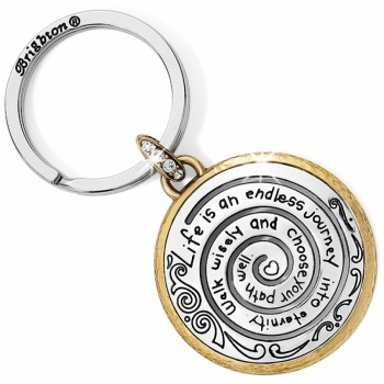 Journeyquest Journey Quest Key Fob