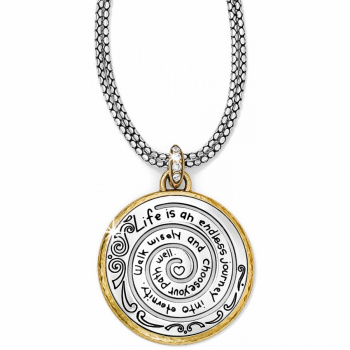Journeyquest Convertible Necklace