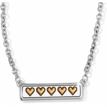 Our Hearts Necklace