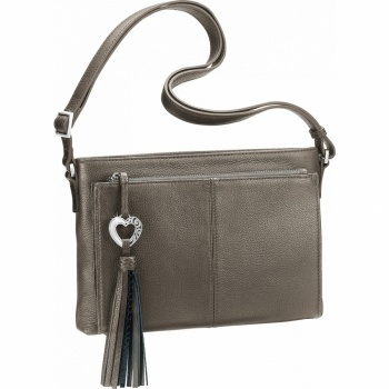 Barbados Banks Cross Body Organizer