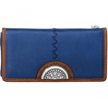 Afrikanz Large Wallet