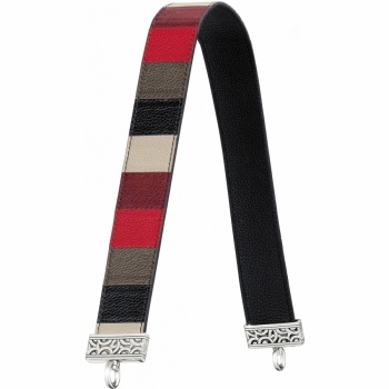 Brighton Your Bag Colorblock Strap