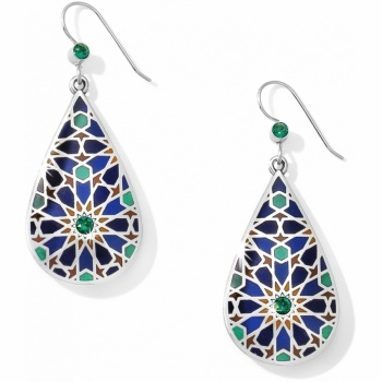 Amal French Wire Earrings