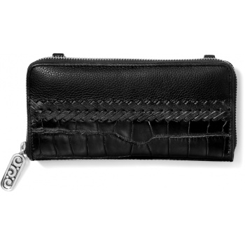 Tessa Large Zip Wallet