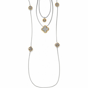 Massandra Layered Necklace Gift Set