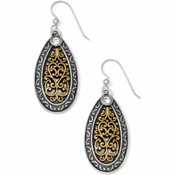 Castello Castello French Wire Earrings
