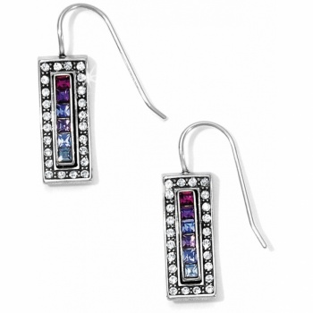 Spectrum Noble French Wire Earrings