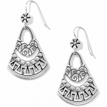 Romanesque French Wire Earrings