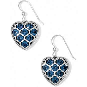 Messina Messina French Wire Earrings