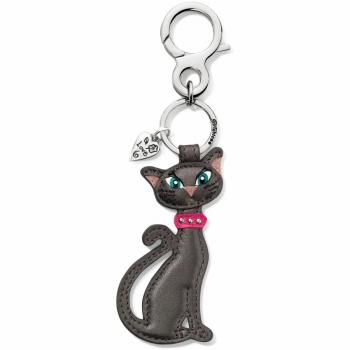 Menagerie Cleo Cat Handbag Fob