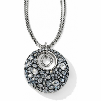 Trust Your Journey Round Convertible Necklace