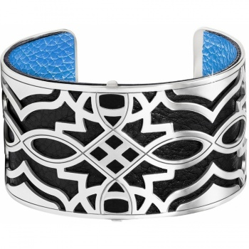 Christo Christo Paris Wide Cuff Bracelet Set