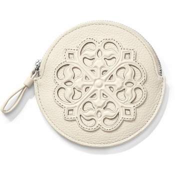 Ferrara Zippy Coin Purse