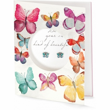 Earring Note Cards