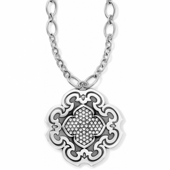 Arabesque No. 1 Necklace