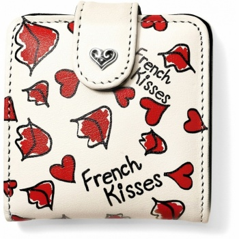 Fashionista French Kisses Snappy Mirror